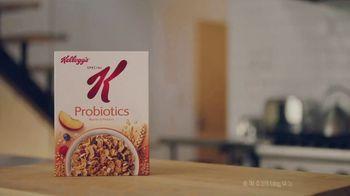 Special K Probiotics TV Spot, 'Torbellino' canción de La Femme [Spanish] - Thumbnail 9