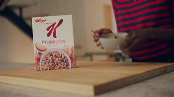 Special K Probiotics TV Spot, 'Torbellino' canción de La Femme [Spanish] - Thumbnail 3
