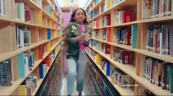 Old Navy Kids & Baby Sale TV Spot, 'Back to School' Song by Junior Senior - Thumbnail 4