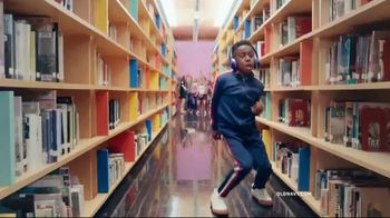 Old Navy Kids & Baby Sale TV Spot, 'Back to School' Song by Junior Senior - Thumbnail 6