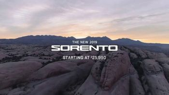 2019 Kia Sorento TV Spot, 'Conquer Your Mountain' [T1] - Thumbnail 10