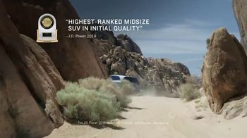 2019 Kia Sorento TV Spot, 'Conquer Your Mountain' [T1] - Thumbnail 6