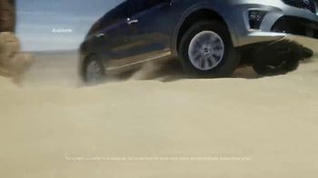 2019 Kia Sorento TV Spot, 'Conquer Your Mountain' [T1] - Thumbnail 7