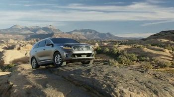2019 Kia Sorento TV Spot, 'Conquer Your Mountain' [T1] - Thumbnail 8