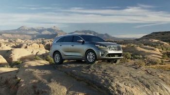 2019 Kia Sorento TV Spot, 'Conquer Your Mountain' [T1] - Thumbnail 9