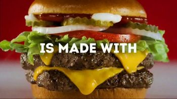 Wendy's Dave's Double TV Spot, 'Delivered for Free' - Thumbnail 4