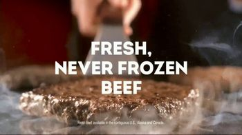 Wendy's Dave's Double TV Spot, 'Delivered for Free' - Thumbnail 5