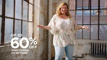 JCPenney TV Spot, 'Jeans for the Whole Family' - Thumbnail 3