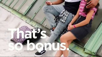 JCPenney TV Spot, 'Jeans for the Whole Family' - Thumbnail 7