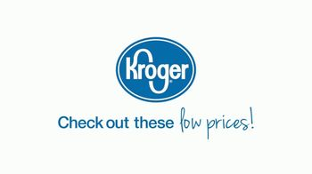 The Kroger Company TV Spot, 'Stock the Pantry: Sugar'