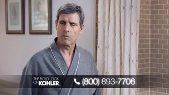 Kohler Walk-In Bath TV Spot, 'Calling on Ken: Bath Walls' - Thumbnail 2