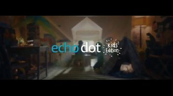 Amazon Echo Dot Kids Edition TV Spot, 'Jimmy and Jake' - Thumbnail 10