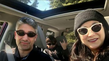 Subaru A Lot to Love Event TV Spot, 'Happy' [T1] - Thumbnail 3