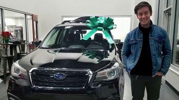 Subaru A Lot to Love Event TV Spot, 'Happy' [T1] - Thumbnail 7