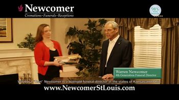 Newcomer Cremations, Funerals & Receptions TV Spot, 'Price Survey' - Thumbnail 1