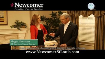 Newcomer Cremations, Funerals & Receptions TV Spot, 'Price Survey' - Thumbnail 2