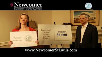 Newcomer Cremations, Funerals & Receptions TV Spot, 'Price Survey' - Thumbnail 6