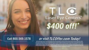 TLC Laser Eye Centers TV Spot, 'Dr. Wexler Talks About His Experience' - Thumbnail 10