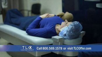 TLC Laser Eye Centers TV Spot, 'Dr. Wexler Talks About His Experience' - Thumbnail 2