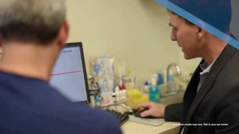 TLC Laser Eye Centers TV Spot, 'Dr. Wexler Talks About His Experience' - Thumbnail 4