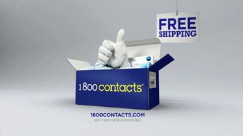 1-800 Contacts TV Spot, 'Date Night' - Thumbnail 9