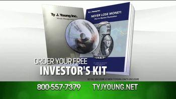 Ty J. Young TV Spot, 'Investor's Kit' - Thumbnail 9
