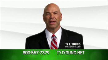 Ty J. Young TV Spot, 'Investor's Kit' - Thumbnail 1