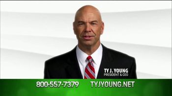 Ty J. Young TV Spot, 'Investor's Kit'