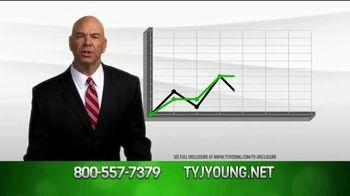 Ty J. Young TV Spot, 'Investor's Kit' - Thumbnail 3