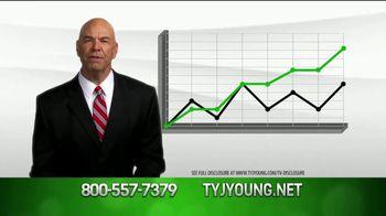 Ty J. Young TV Spot, 'Investor's Kit' - Thumbnail 5