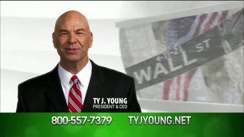 Ty J. Young TV Spot, 'Investor's Kit' - Thumbnail 6