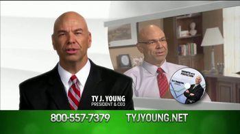 Ty J. Young TV Spot, 'Investor's Kit' - Thumbnail 7