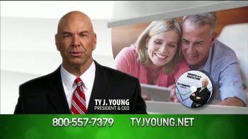 Ty J. Young TV Spot, 'Investor's Kit' - Thumbnail 8