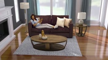 Lovesac Sactional TV Spot, 'Fits Every Room' - Thumbnail 2