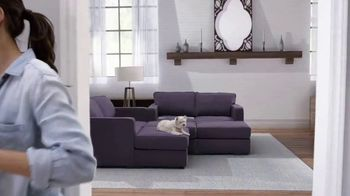 Lovesac Sactional TV Spot, 'Fits Every Room' - Thumbnail 5