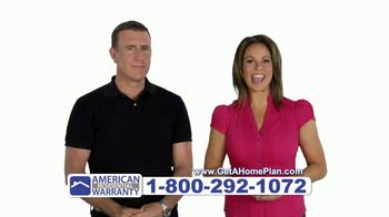 American Residential Warranty TV Spot, '#1 Home Warranty' - Thumbnail 5
