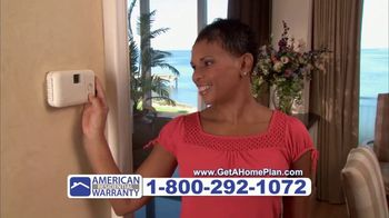 American Residential Warranty TV Spot, '#1 Home Warranty' - Thumbnail 7