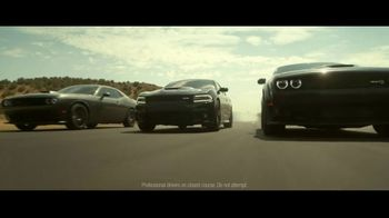 Dodge TV Spot, 'American Performance' [T2] - Thumbnail 2