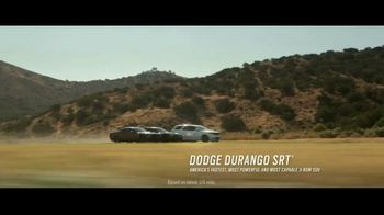 Dodge TV Spot, 'American Performance' [T2] - Thumbnail 6