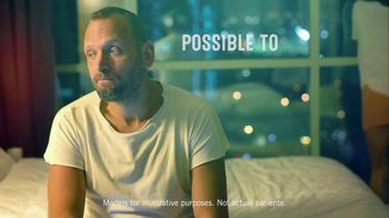 Endo Pharmaceuticals TV Spot, 'Peyronie's Disease: Not Alone'