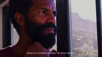 Endo Pharmaceuticals TV Spot, 'Peyronie's Disease: Not Alone' - Thumbnail 1