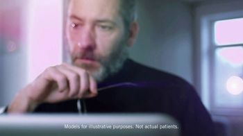 Endo Pharmaceuticals TV Spot, 'Peyronie's Disease: Not Alone' - Thumbnail 4