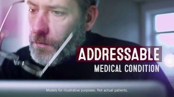 Endo Pharmaceuticals TV Spot, 'Peyronie's Disease: Not Alone' - Thumbnail 5