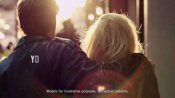 Endo Pharmaceuticals TV Spot, 'Peyronie's Disease: Not Alone' - Thumbnail 7