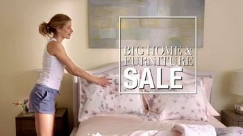 Macy's Big Home & Furniture Sale TV Spot, 'Bedroom, Kitchen and Bath' - Thumbnail 3