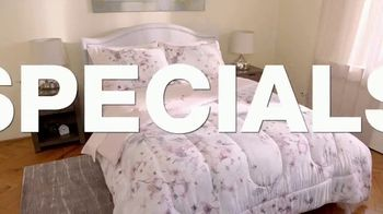 Macy's Big Home & Furniture Sale TV Spot, 'Bedroom, Kitchen and Bath' - Thumbnail 4