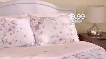 Macy's Big Home & Furniture Sale TV Spot, 'Bedroom, Kitchen and Bath' - Thumbnail 5