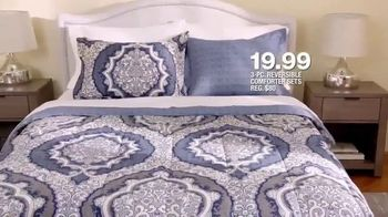 Macy's Big Home & Furniture Sale TV Spot, 'Bedroom, Kitchen and Bath' - Thumbnail 6