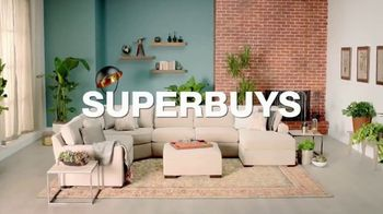 Macy's Big Home & Furniture Sale TV Spot, 'Bedroom, Kitchen and Bath' - Thumbnail 8