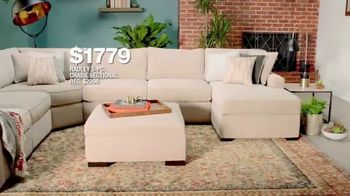 Macy's Big Home & Furniture Sale TV Spot, 'Bedroom, Kitchen and Bath' - Thumbnail 9